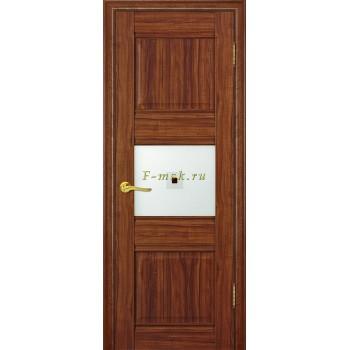 Межкомнатная дверь PROFIL DOORS. Модель  5 Х , Цвет: орех амари , Отделка: экошпон (Товар № ZF137850)