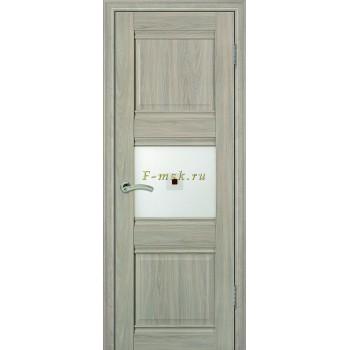 Межкомнатная дверь PROFIL DOORS. Модель  5 Х , Цвет: орех пекан , Отделка: экошпон (Товар № ZF137851)