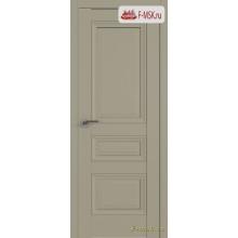 Межкомнатная дверь PROFIL DOORS. Модель 2.114u , Цвет: шелл грэй , Отделка: экошпон (Товар № ZF138422)