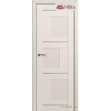 Межкомнатная дверь PROFIL DOORS. Модель 12u , Цвет: магнолия сатинат , Отделка: экошпон (Товар № ZF138500)