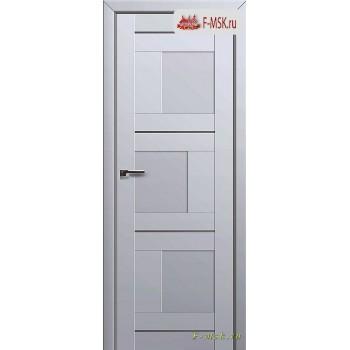 Межкомнатная дверь PROFIL DOORS. Модель 12u , Цвет: манхеттэн , Отделка: экошпон (Товар № ZF138502)