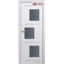 Межкомнатная дверь PROFIL DOORS. Модель 13u , Цвет: аляска , Отделка: экошпон (Товар № ZF138505)