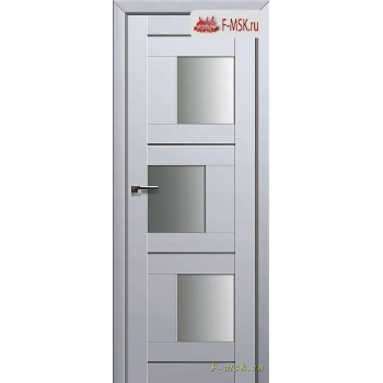 Межкомнатная дверь PROFIL DOORS. Модель 13u , Цвет: манхеттэн , Отделка: экошпон (Товар № ZF138507)