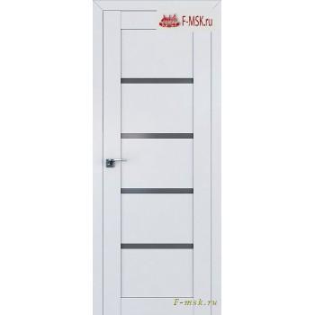 Межкомнатная дверь PROFIL DOORS. Модель 2.09u , Цвет: аляска , Отделка: экошпон (Товар № ZF138540)