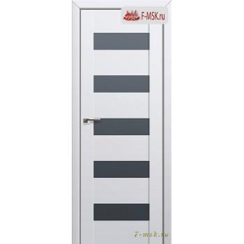 Межкомнатная дверь PROFIL DOORS. Модель 29u , Цвет: аляска , Отделка: экошпон (Товар № ZF138626)