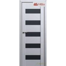 Межкомнатная дверь PROFIL DOORS. Модель 29u , Цвет: манхеттэн , Отделка: экошпон (Товар № ZF138627)