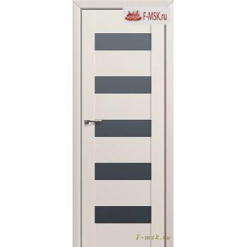 Межкомнатная дверь PROFIL DOORS. Модель 29u , Цвет: магнолия сатинат , Отделка: экошпон (Товар № ZF138625)