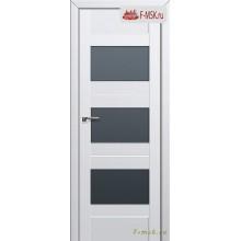 Межкомнатная дверь PROFIL DOORS. Модель 41u , Цвет: аляска , Отделка: экошпон (Товар № ZF138640)