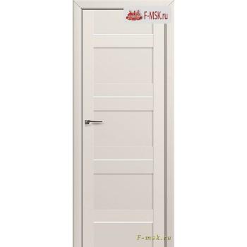 Межкомнатная дверь PROFIL DOORS. Модель 42u , Цвет: магнолия сатинат , Отделка: экошпон (Товар № ZF138645)