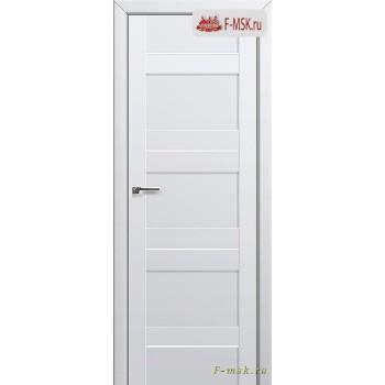 Межкомнатная дверь PROFIL DOORS. Модель 42u , Цвет: аляска , Отделка: экошпон (Товар № ZF138646)