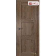 Межкомнатная дверь PROFIL DOORS. Модель 2.26 XN , Цвет: дуб темн. салинас , Отделка: экошпон (Товар № ZF138767)