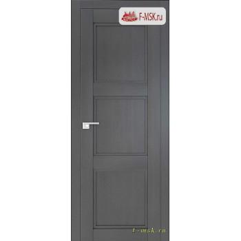 Межкомнатная дверь PROFIL DOORS. Модель 2.26 XN , Цвет: грувд серый , Отделка: экошпон (Товар № ZF138770)