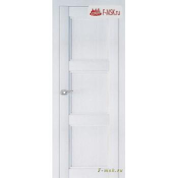 Межкомнатная дверь PROFIL DOORS. Модель 2.26 XN , Цвет: монблан , Отделка: экошпон (Товар № ZF138771)
