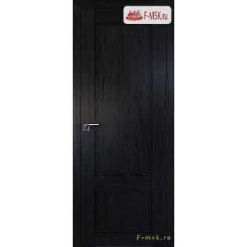 Межкомнатная дверь PROFIL DOORS. Модель 2.30 XN , Цвет: дарк браун , Отделка: экошпон (Товар № ZF138781)