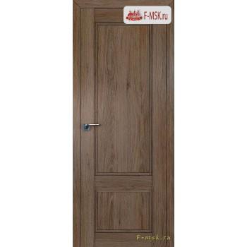 Межкомнатная дверь PROFIL DOORS. Модель 2.30 XN , Цвет: дуб темн. салинас , Отделка: экошпон (Товар № ZF138780)