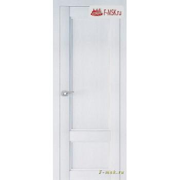 Межкомнатная дверь PROFIL DOORS. Модель 2.30 XN , Цвет: монблан , Отделка: экошпон (Товар № ZF138783)