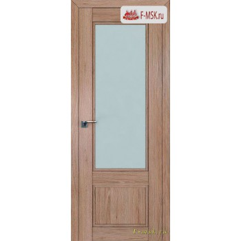 Межкомнатная дверь PROFIL DOORS. Модель 2.31 XN матовое стекло , Цвет: дуб свет. салинас , Отделка: экошпон (Товар № ZF138785)