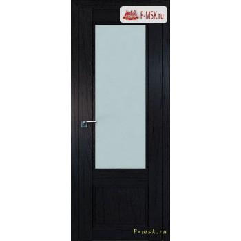 Межкомнатная дверь PROFIL DOORS. Модель 2.31 XN матовое стекло , Цвет: дарк браун , Отделка: экошпон (Товар № ZF138787)