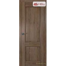 Межкомнатная дверь PROFIL DOORS. Модель 2.41 XN , Цвет: дуб темн. салинас , Отделка: экошпон (Товар № ZF138792)
