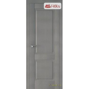 Межкомнатная дверь PROFIL DOORS. Модель 2.41 XN , Цвет: стоун , Отделка: экошпон (Товар № ZF138796)