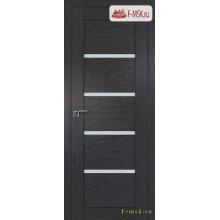 Межкомнатная дверь PROFIL DOORS. Модель 2.09 XN матовое стекло , Цвет: дарк браун , Отделка: экошпон (Товар № ZF138850)