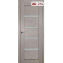 Межкомнатная дверь PROFIL DOORS. Модель 2.09 XN матовое стекло , Цвет: стоун , Отделка: экошпон (Товар № ZF138852)
