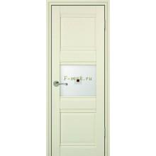 Межкомнатная дверь PROFIL DOORS. Модель  5 Х , Цвет: ясень белый , Отделка: экошпон (Товар № ZF137853)