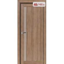 Межкомнатная дверь PROFIL DOORS. Модель 2.50 XN матовое стекло , Цвет: дуб свет. салинас , Отделка: экошпон (Товар № ZF138866)