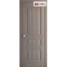 Межкомнатная дверь PROFIL DOORS. Модель 95 Х , Цвет: орех пекан , Отделка: экошпон (Товар № ZF137950)