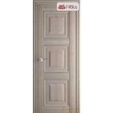 Межкомнатная дверь PROFIL DOORS. Модель 96 Х , Цвет: орех пекан , Отделка: экошпон (Товар № ZF137955)