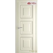 Межкомнатная дверь PROFIL DOORS. Модель 96 Х , Цвет: ясень белый , Отделка: экошпон (Товар № ZF137957)