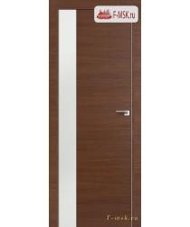 Межкомнатная дверь PROFIL DOORS. Модель 14 z , Цвет: черри кроскут , Отделка: экошпон (Товар № ZF139228)
