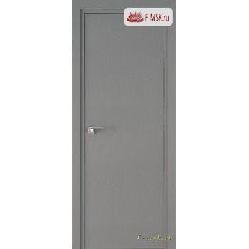 Межкомнатная дверь PROFIL DOORS. Модель 1 ZN , Цвет: стоун , Отделка: экошпон (Товар № ZF139318)