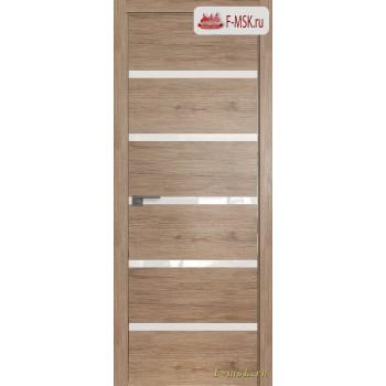 Межкомнатная дверь PROFIL DOORS. Модель 13 ZN , Цвет: дуб свет. салинас , Отделка: экошпон (Товар № ZF139386)
