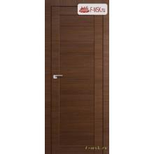 Межкомнатная дверь PROFIL DOORS. Модель  7 Х глухая , Цвет: малага черри , Отделка: экошпон (Товар № ZF137983)