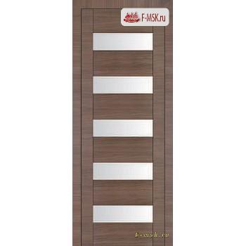 Межкомнатная дверь PROFIL DOORS. Модель 29 Х матовое , Цвет: малага черри , Отделка: экошпон (Товар № ZF138057)