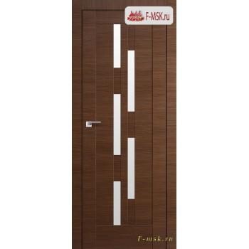 Межкомнатная дверь PROFIL DOORS. Модель 30 Х матовое , Цвет: малага черри , Отделка: экошпон (Товар № ZF138063)