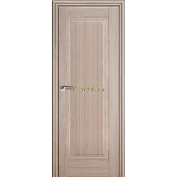 Межкомнатная дверь PROFIL DOORS. Модель 64 Х , Цвет: орех амари , Отделка: экошпон (Товар № ZF137876)