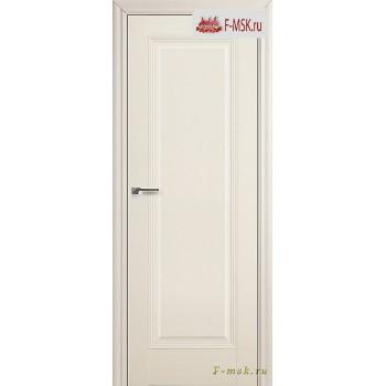 Межкомнатная дверь PROFIL DOORS. Модель 64 Х , Цвет: ясень белый , Отделка: экошпон (Товар № ZF137879)