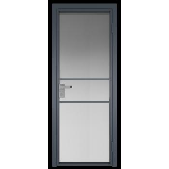 Алюминиевая дверь 2 AG (Товар № ZF228800)