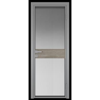 Алюминиевая дверь 6 AG (Товар № ZF228811)