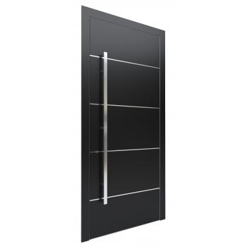 Алюминиевая дверь AL 2 (Товар № ZF228803)