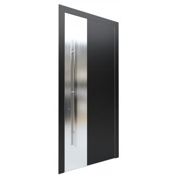 Алюминиевая дверь AL 3 (Товар № ZF228812)