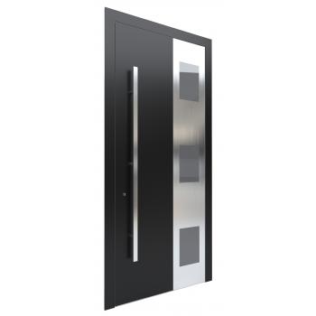 Алюминиевая дверь AL 4 (Товар № ZF228806)
