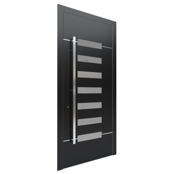 Алюминиевая дверь AL 5 (Товар № ZF228807)