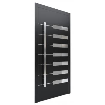 Алюминиевая дверь AL 6 (Товар № ZF228808)