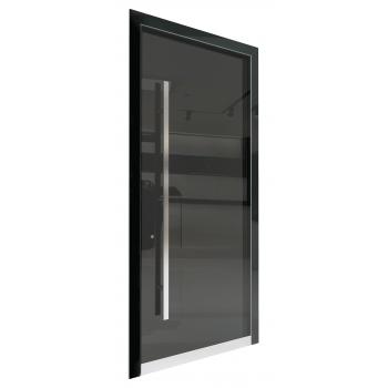 Алюминиевая дверь AL Glass (Товар № ZF228809)