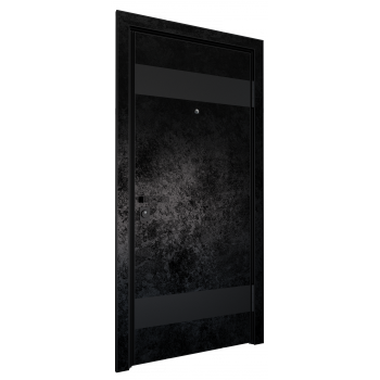 Алюминиевая дверь AL lite 4 (Товар № ZF229050)
