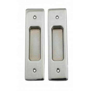 Ручка врезная для двери купе (Товар № ZF229141)