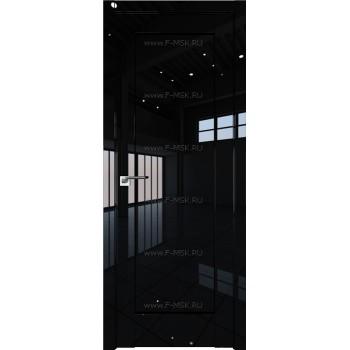 Модель 100L / Цвет Черный люкс